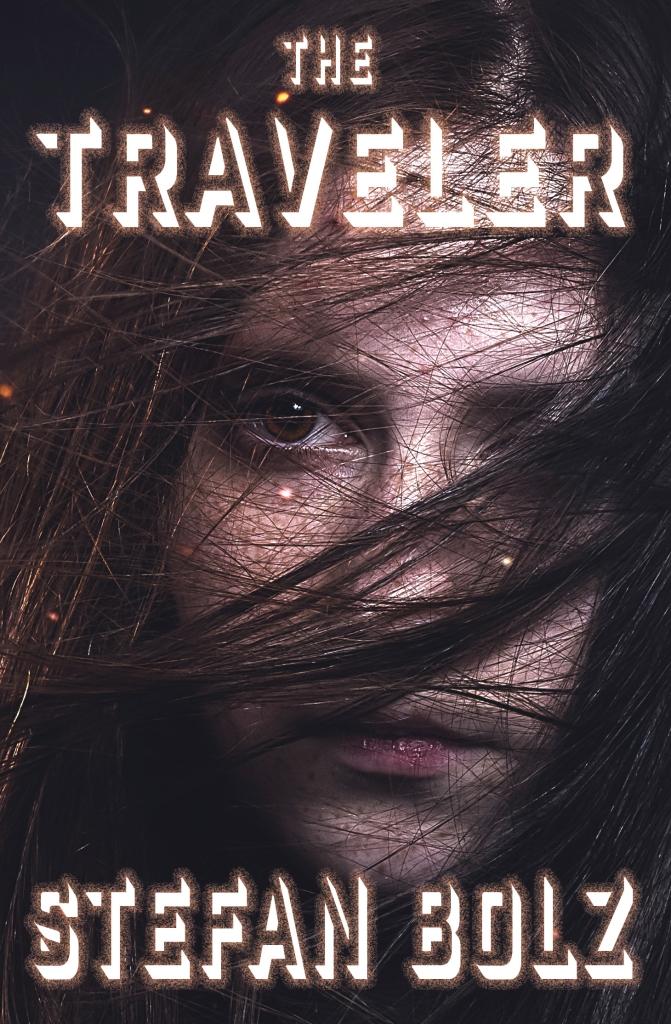 traveler ebook 300 new cover
